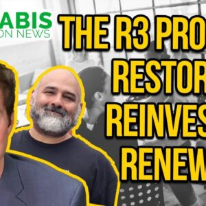 R3 Grants in Illinois -Restore, Reinvest, Renew Illinois DIAs with Cannabis