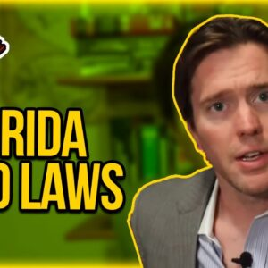 Florida Weed Laws - the Florigrown v. DOH case - Medical Marijuana in Florida Explained