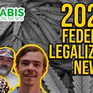 2020 Federal Legalization News