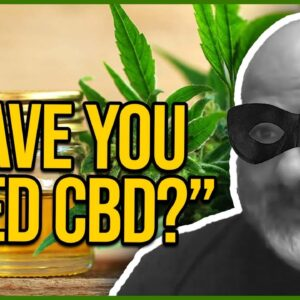 A CBD Testimony with the Cannabis Criminal