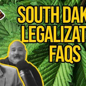 How to Get a Marijuana Business License in South Dakota | South Dakota Dispensary & Grow