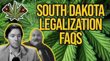 How to Get a Marijuana Business License in South Dakota   South Dakota Dispensary & Grow