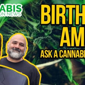 'Ask Me Anything' with Cannabis Lawyer Tom Howard