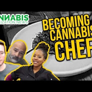 Becoming a Cannabis Chef - Green Panther's Chef Jazz