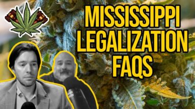 How to Get a Cannabis Business License in Mississippi | Mississippi Medical Marijuana Laws