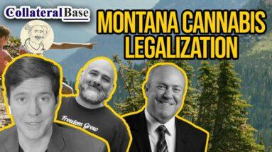 Montana Cannabis Legalization   Montana Cannabis News   Montana Cannabis Laws & Home Grow