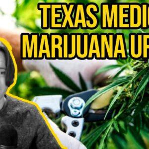 Texas Medical Cannabis Update - Review of pending medical marijuana bills in TX legislature