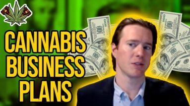 Cannabis Business Plans | How to Make a Marijuana Business Plan