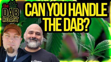 Cannabis Conversation With Scott McKinley, creator of The Dab Roast