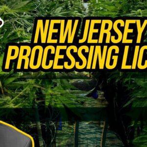New Jersey Cannabis Manufacturer License | Getting a Cannabis License in New Jersey