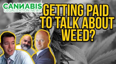 Cannabis Podcasts - A Meta Discussion with MJBulls