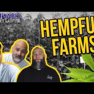 Cannabis POW - Chris Martin - Hempful Farms & Zonka