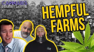 Cannabis POW - Chris Martin - Hempful Farms & Zonka