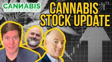 Cannabis Stock News | CFN Media