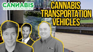 Cannabis Transport Vehicles | NorCal Vans