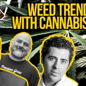 Cannabis Trends and Weed News with Eugenio Garcia from Cannabis Now