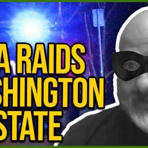 DEA Raids Targeted Black Cannabis Entrepreneurs in Washington