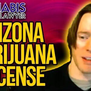 Arizona Marijuana License Application Released by ADHS | Arizona Marijuana Establishment License