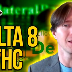 Is Delta 8 THC Legal?  -  What is Delta 8 THC | 2018 Farm Bill Legalized ALL Hemp Derivatives