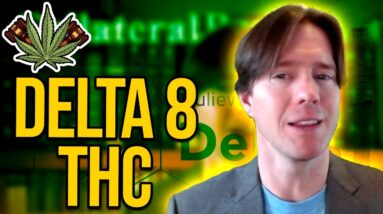 Is Delta 8 THC Legal?  -  What is Delta 8 THC | 2018 Farm Bill Legalized ALL Hemp Derivatives