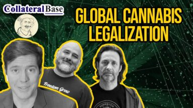 International Cannabis | What Countries Will Dominate the Cannabis Industry?