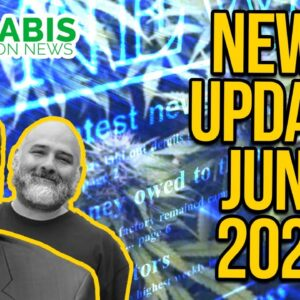 Federal Cannabis Legalization News - June 2020