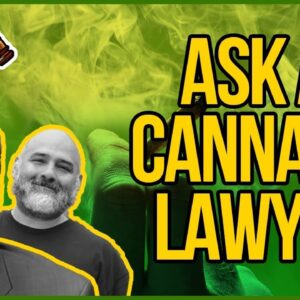 Fireside Chat with Cannabis Legalization News