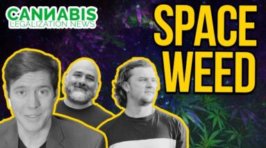 Flash Freezing Cannabis and Cannabis Sublimation with Luc Carlin