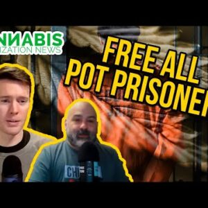 Free All Pot Prisoners