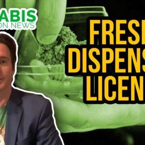 Fresno Dispensary License - How to open a dispensary in Fresno CA