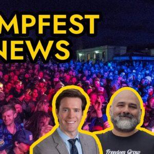 Hempfest News with Vivian McPeak