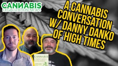 High Times - Danny Danko