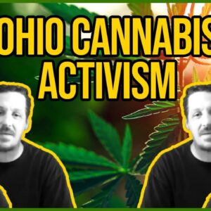 Ohio Marijuana Activist Michael Willett Joins The Cannabis Conversation