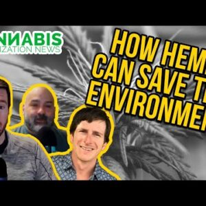 How Hemp Can Save the Environment | Hemp Packaging with Sana Packaging