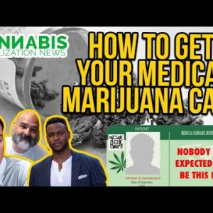 How to Get Your Medical Marijuana Card - PrestoDoctor