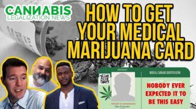 How to Get Your Medical Marijuana Card - PrestoDoctor