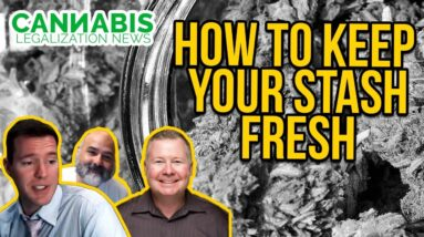 How to Keep Your Stash Fresh - Boveda's Lance Lambert