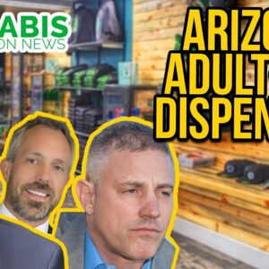 How to Open a Cannabis Dispensary in Arizona