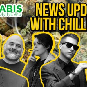 Illinois Cannabis News with Chillinois and CannaKweens
