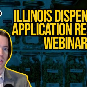 Illinois Dispensary Application Rescore Webinar