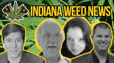 Indiana Cannabis | Indiana Marijuana Laws - Is Indiana 420 Friendly?