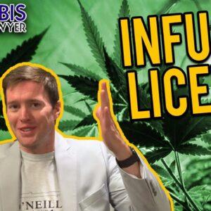 Infuser License - Illinois Cannabis Kitchens