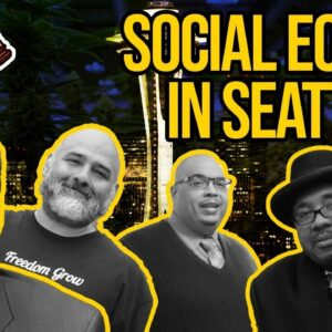 Cannabis in Washington State: Black cannabis entrepreneurs left out of Washington State