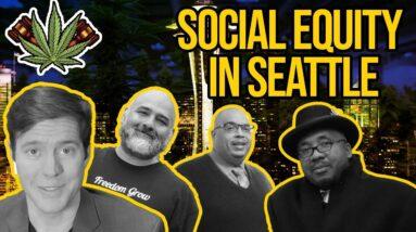Cannabis in Washington State: Black cannabis entrepreneurs left out of Washington State