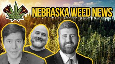 Nebraska Medical Marijuana | Nebraska Cannabis Laws with Nebraska Cannabis Lawyer Seth Morris