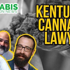 Kentucky Cannabis Lawyer | Suhre & Associates