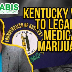 Kentucky Medical Marijuana - KY Medical Cannabis Laws & License Info