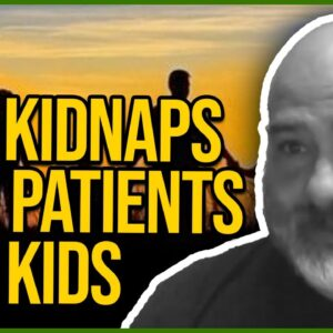 Kids kidnapped by CPS because MMJ parents failed drug test