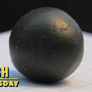 Legal Hash Ball Wednesday
