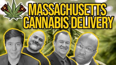 Massachusetts Cannabis Delivery | Adult-Use in Massachusetts